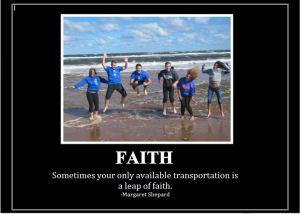 Centennial Faith